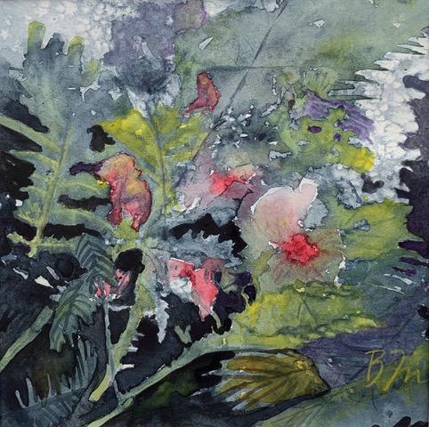 Akvarell 7